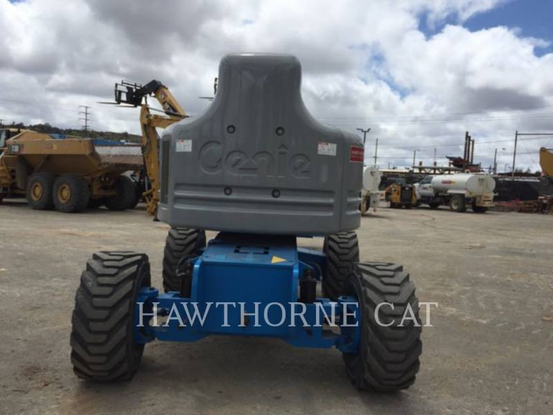 GENIE INDUSTRIES LIFT - BOOM Z60 equipment  photo 6