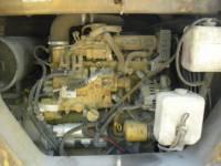 CATERPILLAR PELLES SUR CHAINES 308ECRSB equipment  photo 8