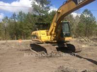 CATERPILLAR TRACK EXCAVATORS 322CL equipment  photo 4