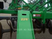 DEERE & CO. AG TILLAGE EQUIPMENT 2720 equipment  photo 17