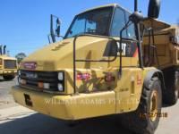 CATERPILLAR アーティキュレートトラック 730 EJECTOR equipment  photo 2