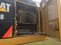 CATERPILLAR ATTIVITÀ FORESTALI - ESCAVATORE 538GF equipment  photo 13