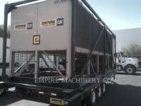 MISC - ENG DIVISION HVAC : CHAUFFAGE, VENTILATION, CLIMATISATION CHILL 200T equipment  photo 2