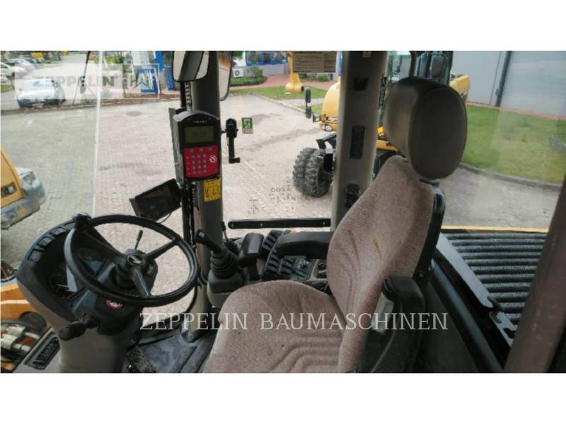 CASE WHEEL LOADERS/INTEGRATED TOOLCARRIERS 921F equipment  photo 8