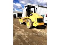 CATERPILLAR COMPACTEUR VIBRANT, MONOCYLINDRE LISSE CS-433E equipment  photo 4