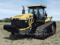 AGCO-CHALLENGER TRACTORES AGRÍCOLAS MT845C equipment  photo 9