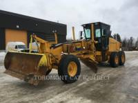 Equipment photo VOLVO G740B АВТОГРЕЙДЕРЫ 1