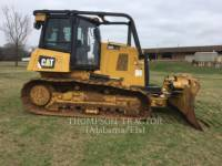 CATERPILLAR KETTENDOZER D6K2LGPFA equipment  photo 9