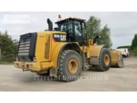 CATERPILLAR ホイール・ローダ/インテグレーテッド・ツールキャリヤ 966MXE equipment  photo 3
