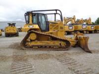 CATERPILLAR TRACK TYPE TRACTORS D6NLGP equipment  photo 22