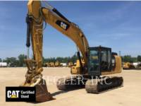 Equipment photo Caterpillar 323FL EXCAVATOARE PE ŞENILE 1