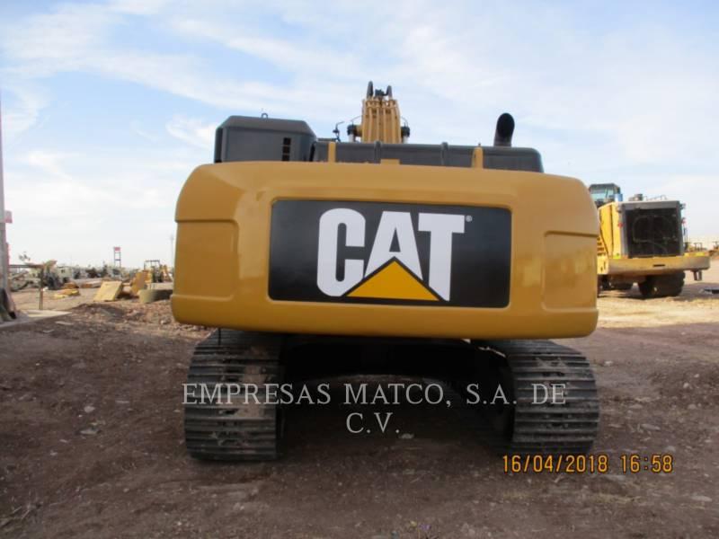 CATERPILLAR TRACK EXCAVATORS 336D2L equipment  photo 10