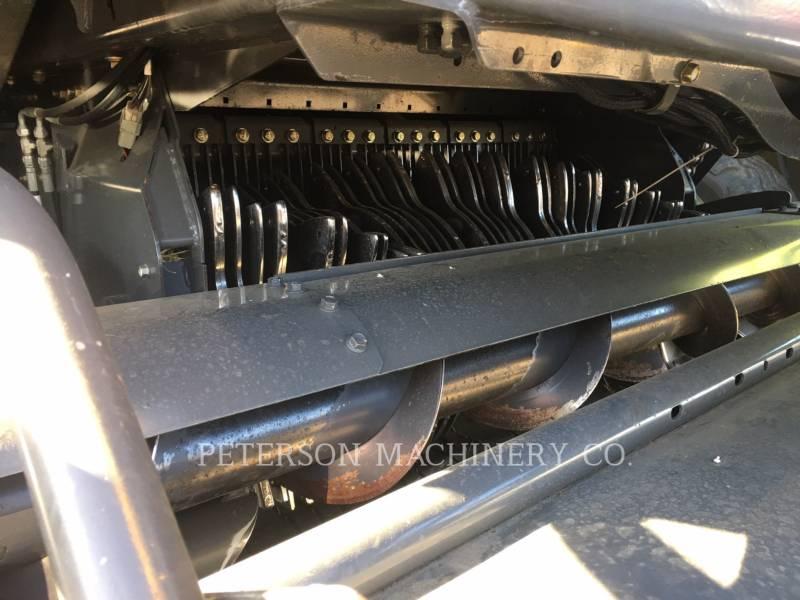 AGCO COMBINATIEROLLERS LB34BXD equipment  photo 3