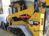 CATERPILLAR 多様地形対応ローダ 257D equipment  photo 12