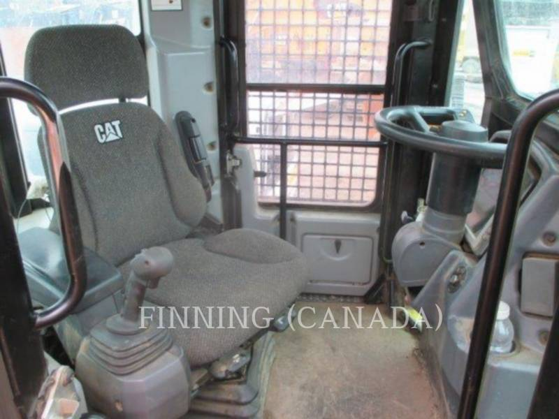 CATERPILLAR FORESTRY - SKIDDER 535DLRC equipment  photo 6