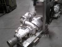 MISC - ENG DIVISION HVAC : CHAUFFAGE, VENTILATION, CLIMATISATION (OBS) PUMP 25HP equipment  photo 8