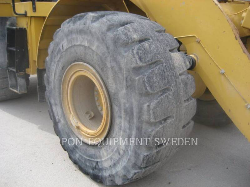 CATERPILLAR WHEEL LOADERS/INTEGRATED TOOLCARRIERS 972 K equipment  photo 8
