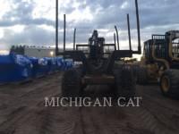 CATERPILLAR MACHINE FORESTIERE 574 equipment  photo 4