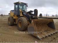 JOHN DEERE WHEEL LOADERS/INTEGRATED TOOLCARRIERS 624K equipment  photo 6