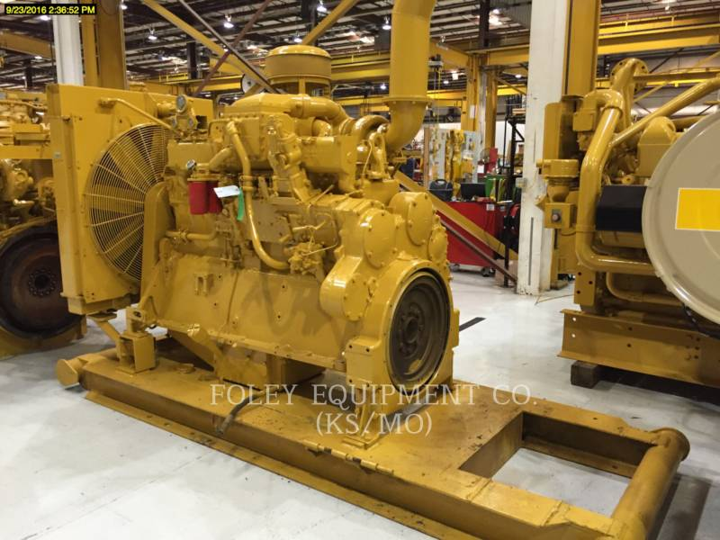 CATERPILLAR INDUSTRIAL D353TAIN equipment  photo 3