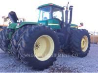 DEERE & CO. TRATTORI AGRICOLI 9520 equipment  photo 4