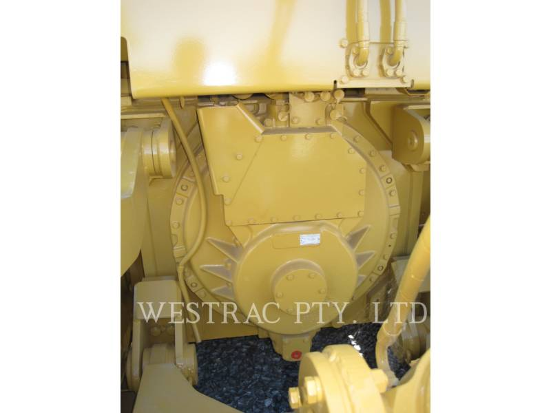 CATERPILLAR TRACK TYPE TRACTORS D6T equipment  photo 21