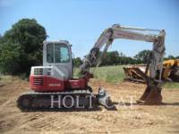 Equipment photo TAKEUCHI MFG. CO. LTD. TB180FR TRACK EXCAVATORS 1