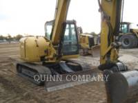 Equipment photo CATERPILLAR 308E2 EXCAVADORAS DE CADENAS 1