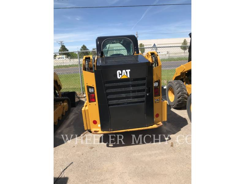 CATERPILLAR MINICARGADORAS 236 C3 2S equipment  photo 3