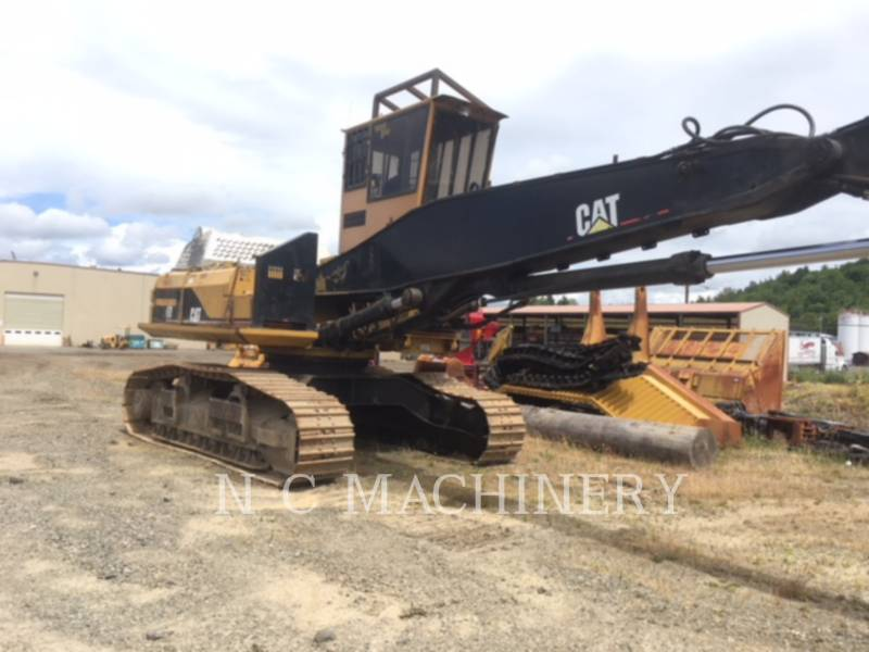 CATERPILLAR KETTEN-HYDRAULIKBAGGER 330B FM equipment  photo 7