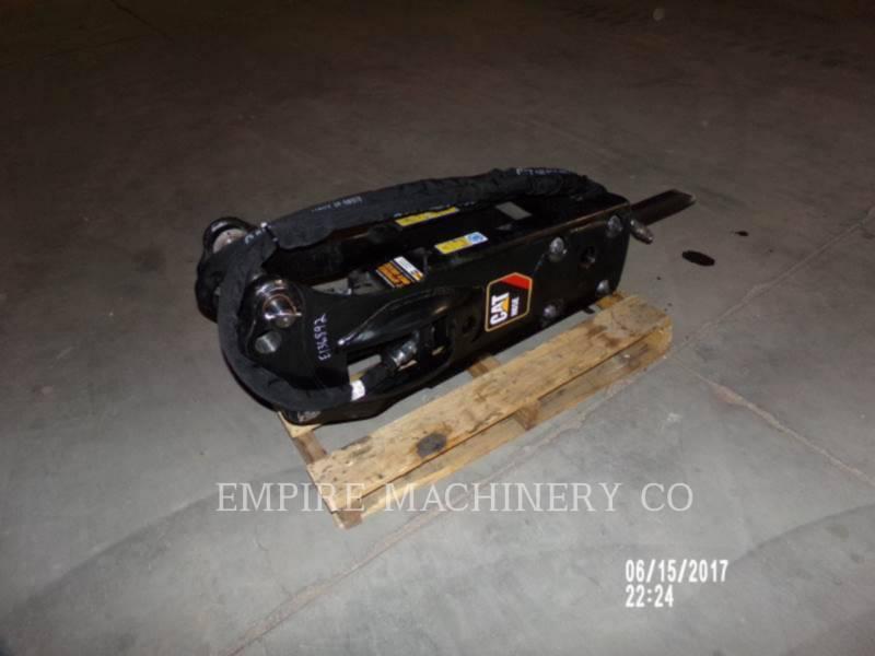 CATERPILLAR WT - ハンマー H65E 305E equipment  photo 4