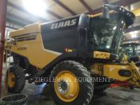 LEXION COMBINE COMBINADOS 730 equipment  photo 10