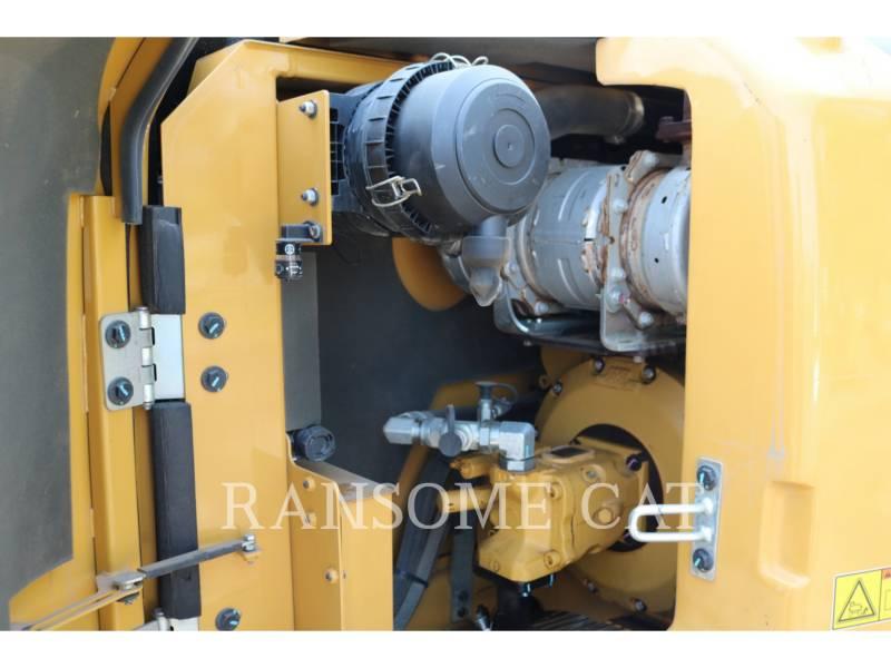CATERPILLAR TRACK EXCAVATORS 308E2CRSB equipment  photo 10