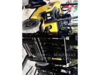 CATERPILLAR LIFT TRUCKS FORKLIFTS 2P5000 equipment  photo 3