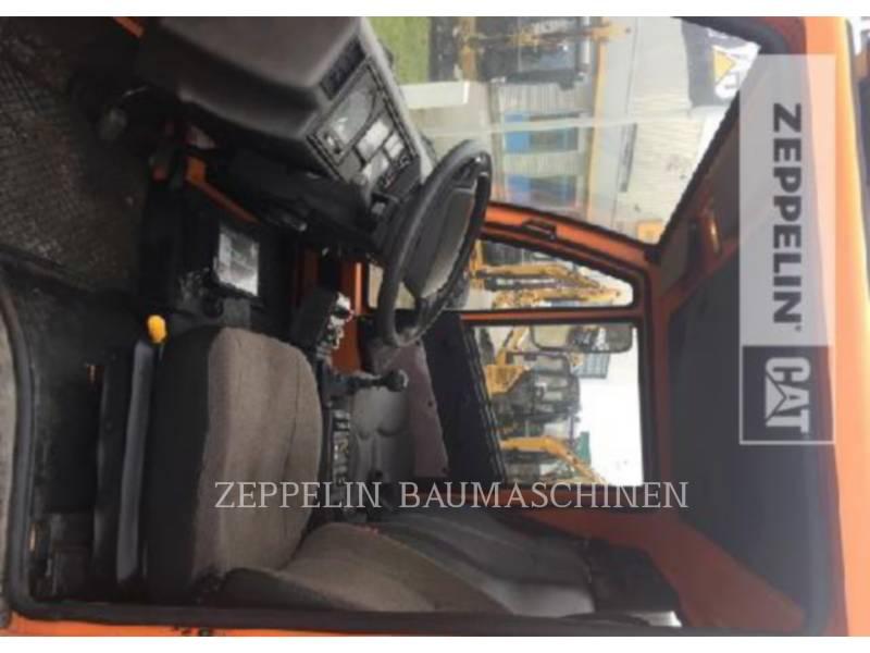 HAKO WOZIDŁA TECHNOLOGICZNE 2085 equipment  photo 22