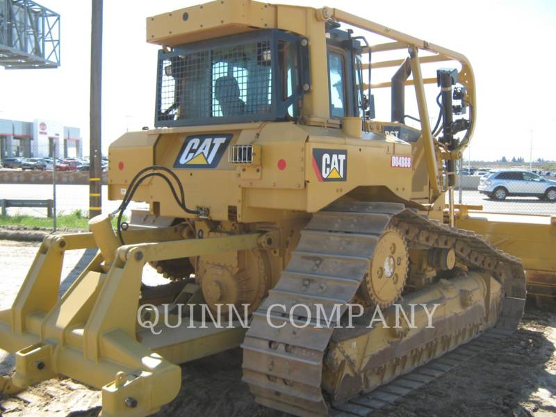 CATERPILLAR ブルドーザ D6TXWVP equipment  photo 3