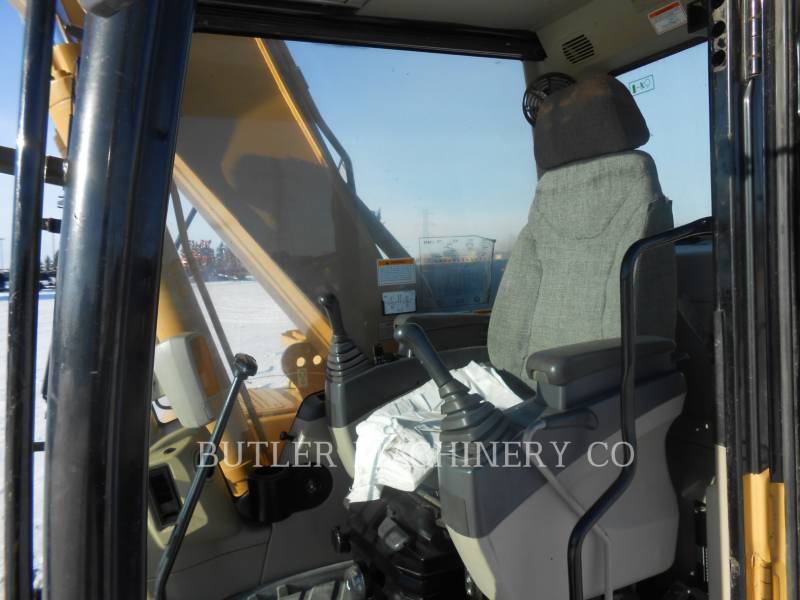 CATERPILLAR KETTEN-HYDRAULIKBAGGER 315 C L equipment  photo 4