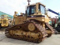 CATERPILLAR TRACTEURS SUR CHAINES D6R III equipment  photo 4