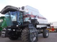 Equipment photo GLEANER R62 COMBINES 1