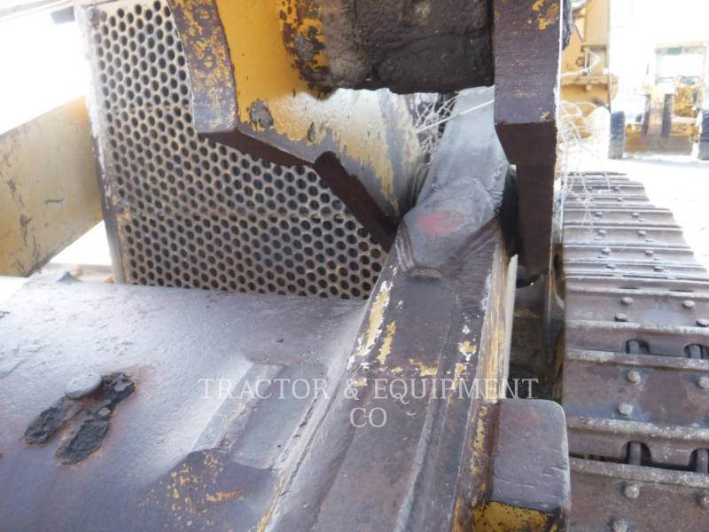CATERPILLAR KETTENDOZER 977L equipment  photo 10