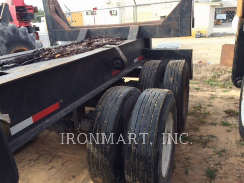 RILEY MFG TRAILERS LHD142 equipment  photo 5