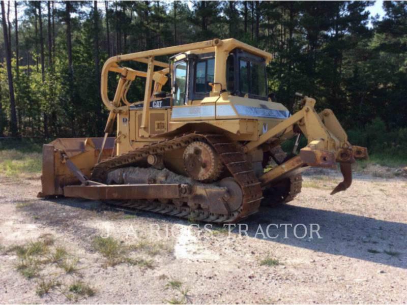 Caterpillar TRACTOARE CU ŞENILE D6RXL equipment  photo 5