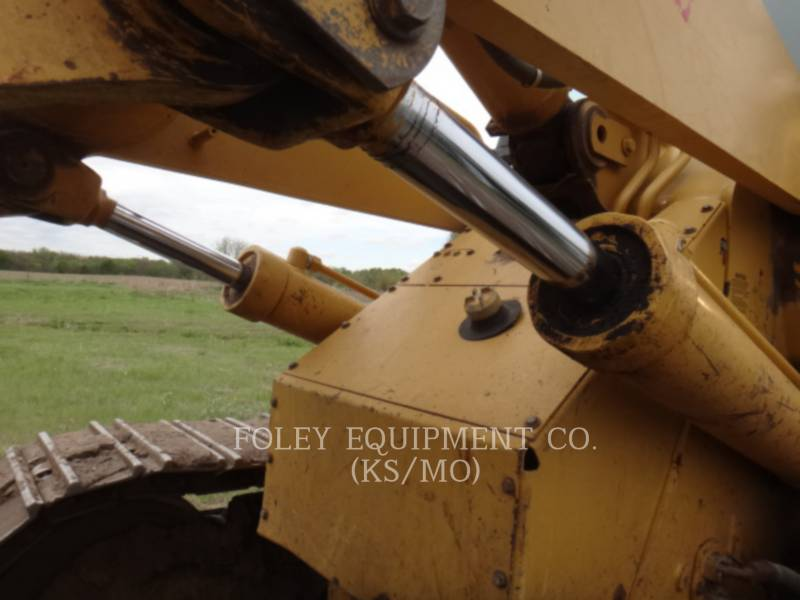 CATERPILLAR TRACK LOADERS 963C equipment  photo 11