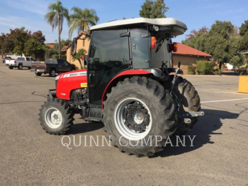 MASSEY FERGUSON AG TRACTORS 1759 equipment  photo 6