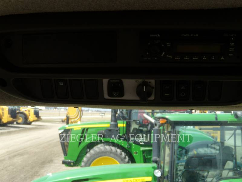AGCO-CHALLENGER AG TRACTORS MT765C equipment  photo 14