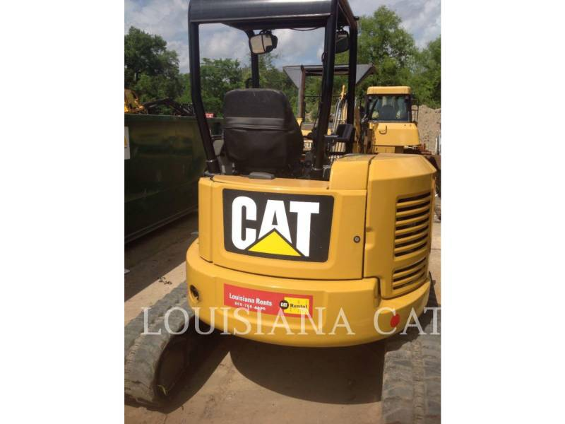 CATERPILLAR EXCAVADORAS DE CADENAS 304E2 CR equipment  photo 2