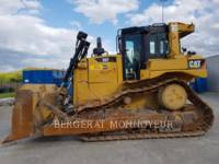 CATERPILLAR TRACTORES DE CADENAS D6T3B XL equipment  photo 5