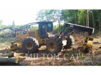 CATERPILLAR FORESTAL - ARRASTRADOR DE TRONCOS 525D equipment  photo 2