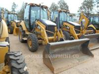 CATERPILLAR BAGGERLADER 420E 4WD equipment  photo 2