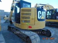 CATERPILLAR EXCAVADORAS DE CADENAS 314E LCR P equipment  photo 3